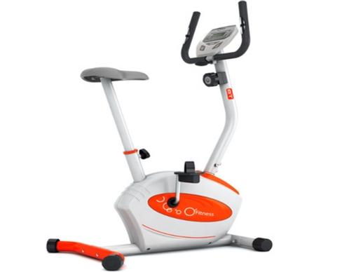 苏州磁控天鹅健身车