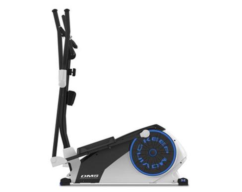 苏州椭圆机磁控健身车