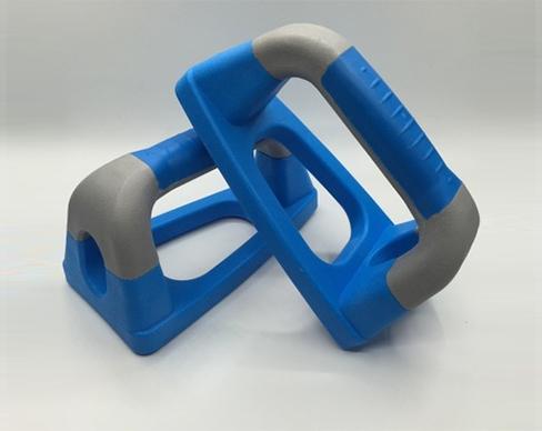 塑料俯卧撑架